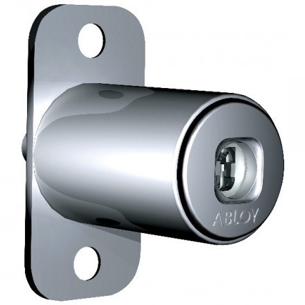 OF430T	ABLOY Protec2 - Vega Push Button Lock