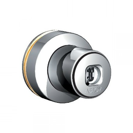 OF431T	ABLOY Protec2 - Vega Push Button Lock