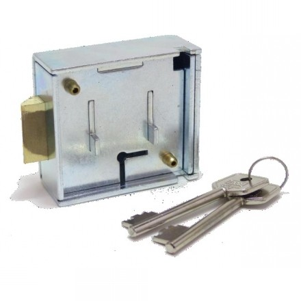 600L	ROSS LATCH SAFE LOCK 600L