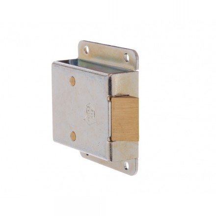 800-CL	ROSS 800 LATCH CUPBOARD LOCK