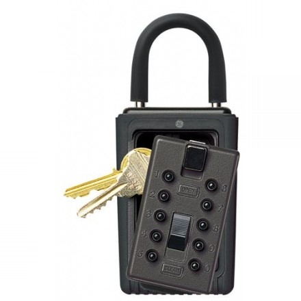 001352 - Kidde C3 Key portable key safe