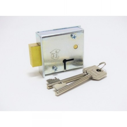 102-NCUL - Ross 102 Series Safe Lock Less Cover