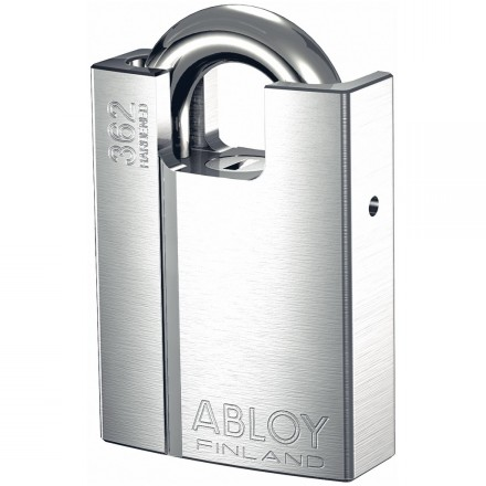 "PL362N - ABLOY Protec - Grade 6 Padlock with 25mm shackle ""Unassembled"""