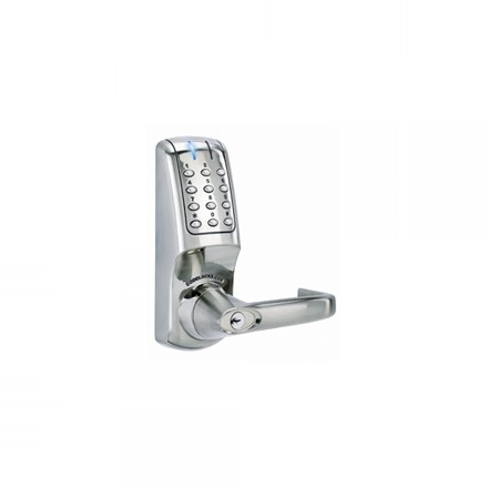 CL5010 - Codelock Heavy Duty Electronic Tubular Mortice Lock.