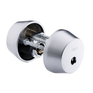 CY002N - ABLOY Protec - Finnish Double cylinder and Security Escutcheons