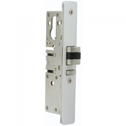 ALP5245702 - Alpro Euro Deadlatch 25 mm LH