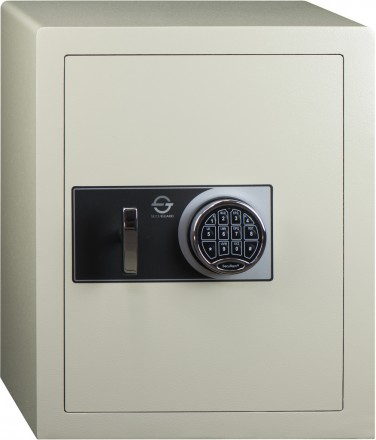 FA-55E - Digital Fire and Burglary Resistant Home Safe