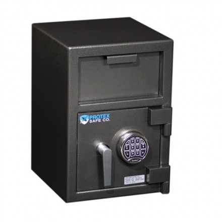 FD-2014 - Protex Small Front Loading Depository Safe