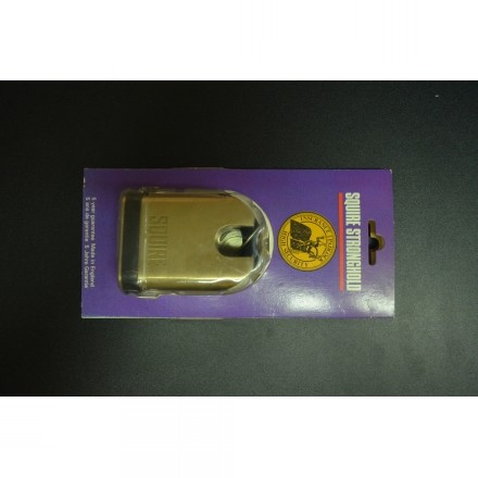 HS4 - Squire High Security Stronghold Padlock