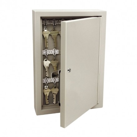 001801 - Kidde 30 Key Cabinet Pro - Key Locking