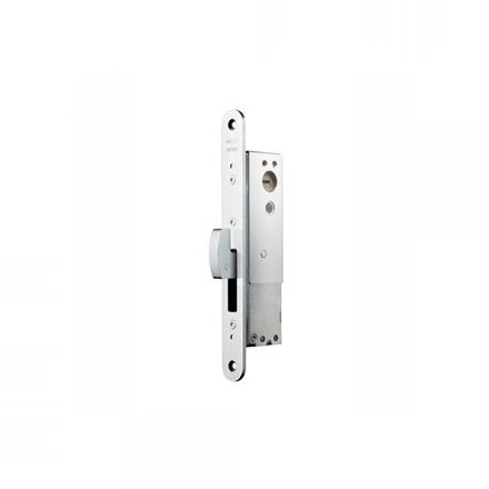 LC306 - ABLOY Security Deadlock for narrow doors