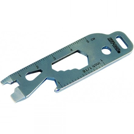 0AC2-0101 - Key-Bak - Key Chain Multi-Tool