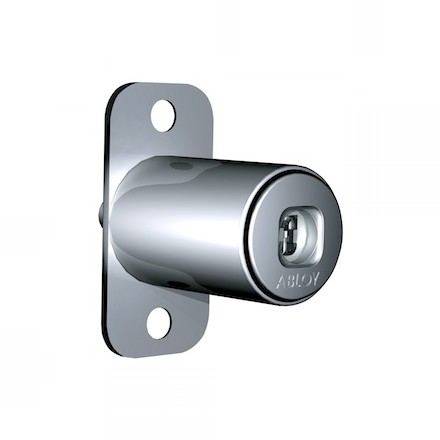 OF430N - ABLOY Protec - Vega Push Button Lock