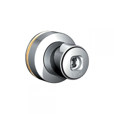 OF431N - ABLOY Protec - Vega Push Button Lock