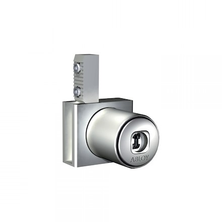 OF432N - ABLOY Protec - Vega Push Button Lock