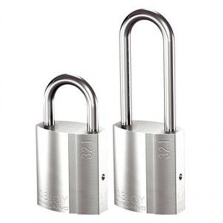 PL321B - ABLOY Sentry - Padlock with 20mm shackle