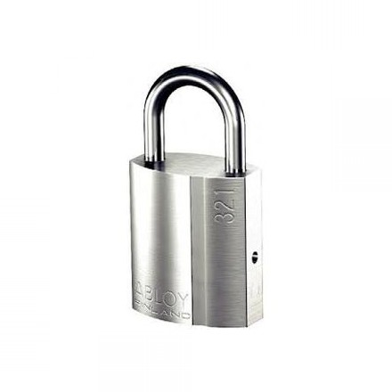 PL321C - ABLOY Classic - Padlock with 20mm shackle