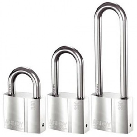 "PL330T/50 - ABLOY Protec2 - Grade 3 Padlock with 50mm shackle ""Unassembled"""