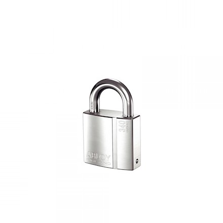 PL340U - ABLOY Novel - Grade 4 Padlock with 25mm shackle