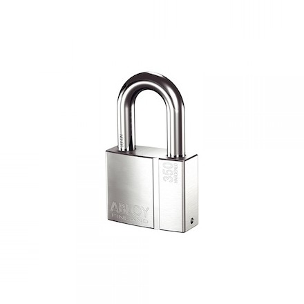 "PL350N/50 - ABLOY Protec - Grade 5 Padlock with 50mm shackle ""Unassembled"""