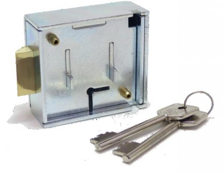 600L - Ross Latch Safe Lock 600L