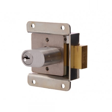 870-C - Ross 870 Series Dead Bolt W/570 CYL