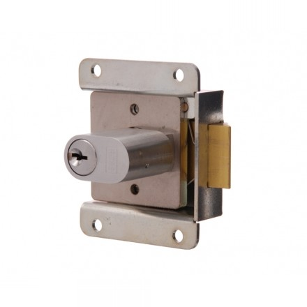 870-CL - Ross 870 Series Latch W/570 CYL