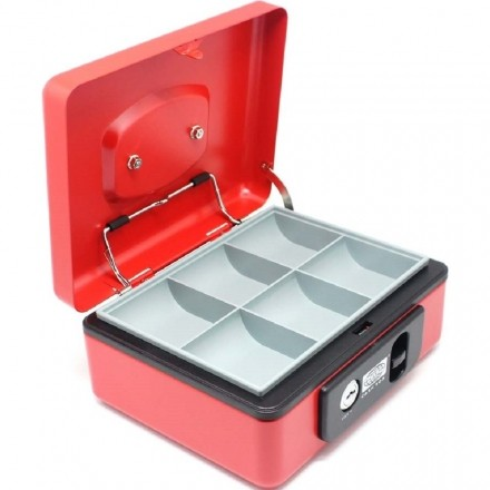 CB-2008N - Cash Box - Medium