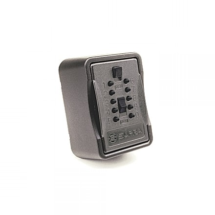 001267 - Kidde S7 Pushbutton Lock Box