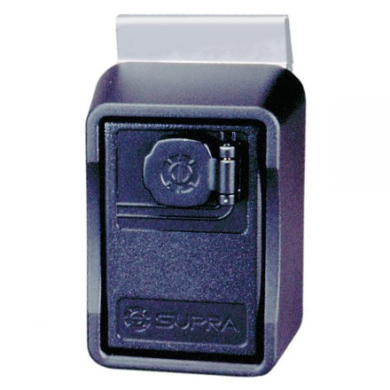 001288 - Kidde S7/T4 Magnum auto keybox - Tube key