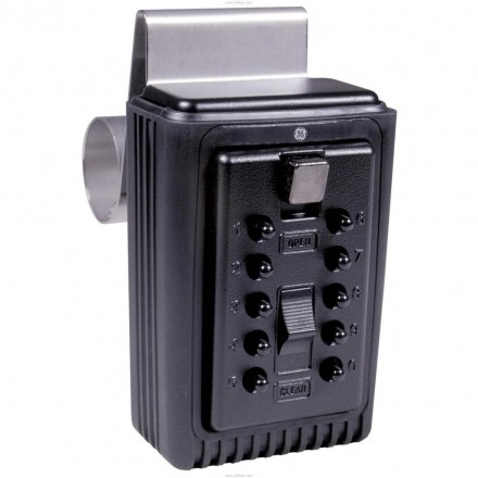 001309 - Kidde C3 Window mount key safe