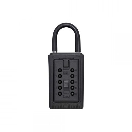 001406 - Kidde C3 Portable key safe